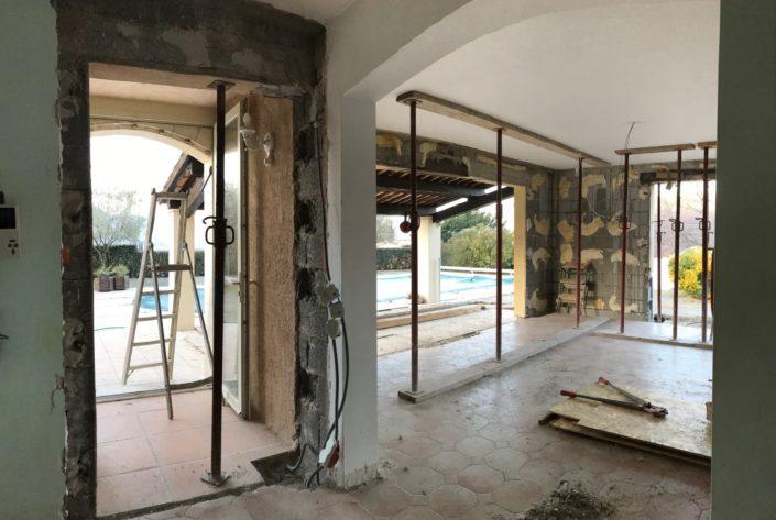 Rénovation AGEC